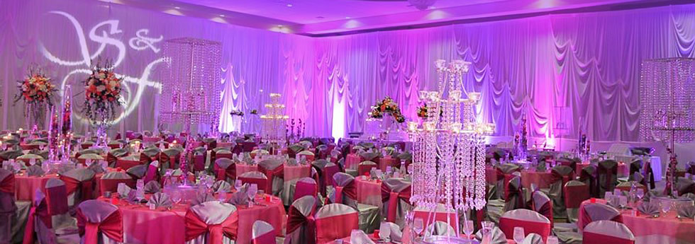 Asian Wedding Events 2018